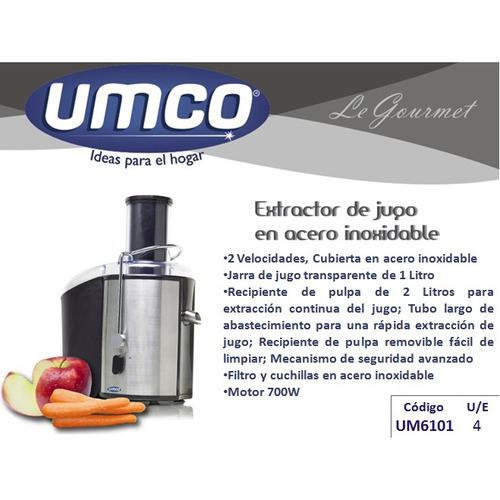 extractores jugos de frutas y vegetales promocioneslafamilia