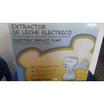 Saca Leche Electrico Tomi Tipi, Original Y 100% Funcional.