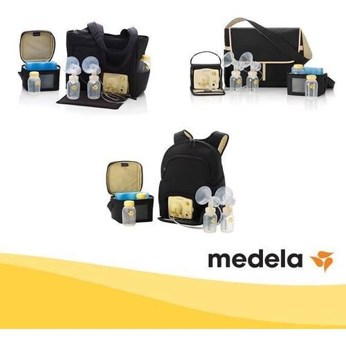 extractores suizo de leche materna medela
