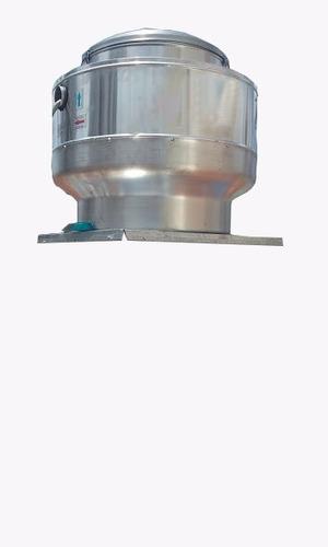 extractores tipo hongo para restaurante. fabricante