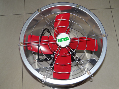 extractores/ventiladores