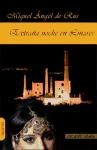 extraña noche en linares(libro novela y narrativa)