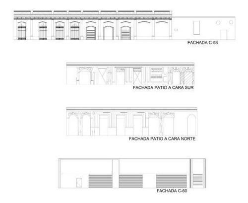 extraordinaria casa ideal para remodelar en el centro