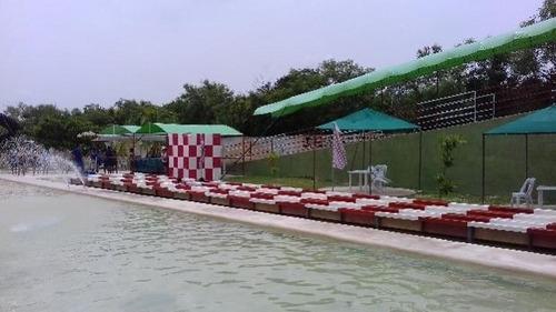 ¡extraordinaria oportunidad de inversión en venta! parque acuático acreditado