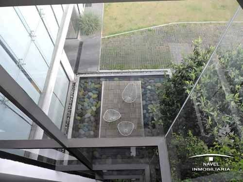 extraordinarias oficinas desarrolladas en 3 pisos, ofr-3348