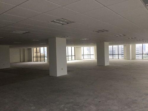 extraordinarias oficinas en renta en granada