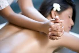 extraordinario masaje antiestres !!!