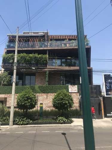 extraordinario penthouse