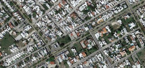 extraordinario terreno en renta sobre la av. yucatán