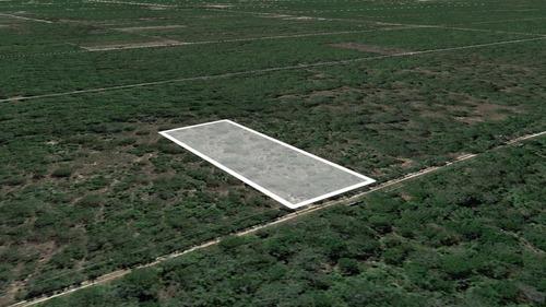extraordinario terreno en san josé kuché en conkal m122
