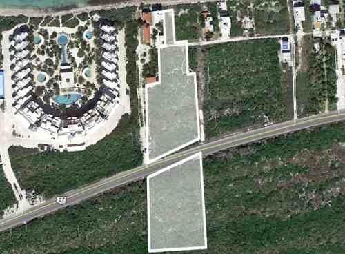 extraordinario terreno residencial en san benito