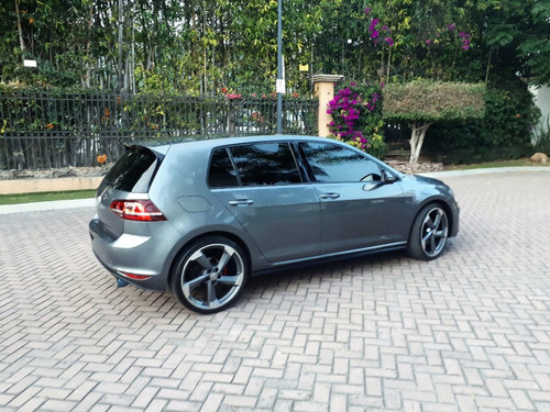 extraordinario,golf gti 2017,unico, dsg, 2.0 turbo, 230 hp
