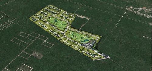 extraordinarios lotes residenciales en la privada provincia etapa a