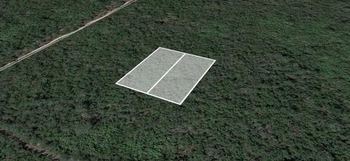 extraordinarios terrenos en venta en misnébalam