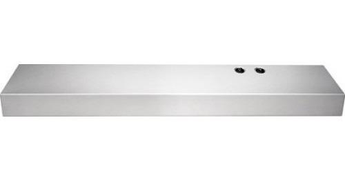 extrator de grasa frigidaire modelo (fhwc3025ms) nuevo caja