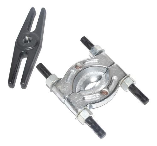 extrator de rolamentos universal p/ câmbio, alternador