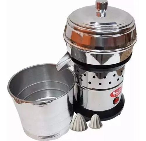 extrator espremedor sucos laranja inox copo 3 litro 500w (s)