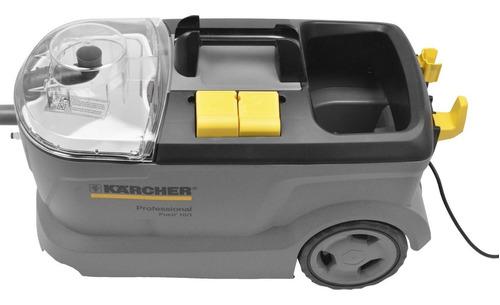 extratora e limpadora 1250w puzzi 10/1 karcher 220v