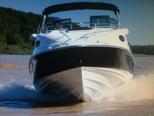 extreme 23 cuddy max / lancha extreme boats