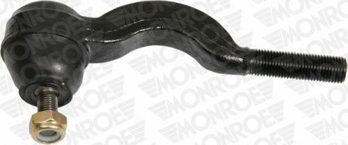 extremo direccion monroe (curvo) mitsubishi l200 86/