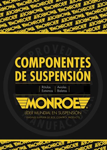 extremo renault r9 r11 r18 fuego express dacia peugeo monroe