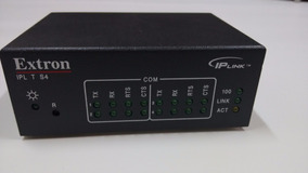 Extron Ipl T S2 Two Serial Port Ip Link Control Processor 60