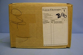 Extron Sw2 Hdmi Con Edid Minder / 60-841-01