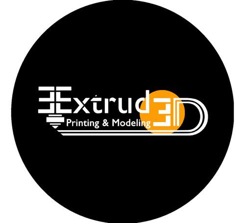 extrud3d - servicio de impresión 3d - envíos nacionales