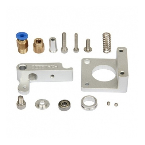 extrusor para armar geeetech metalico mk8