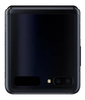 exynos 990 celular samsung galaxy zflip 256gb negro - ck980