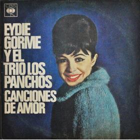 Eydie Gorme Y El Trio Los Panchos Canciones De Amor