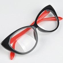 eye cat mujeres sexy gafas retro