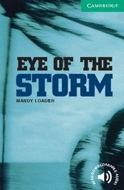 eye of the storm - mandy loader - cambridge readers lv 3