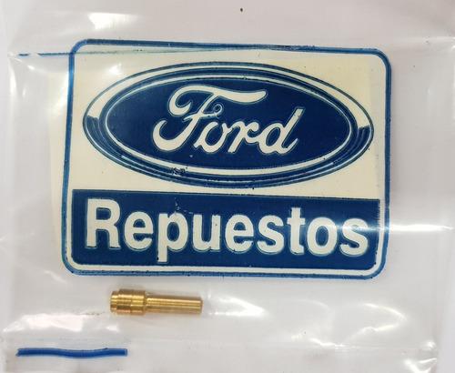 eyector aceite piston motor ford motor endura 1.8
