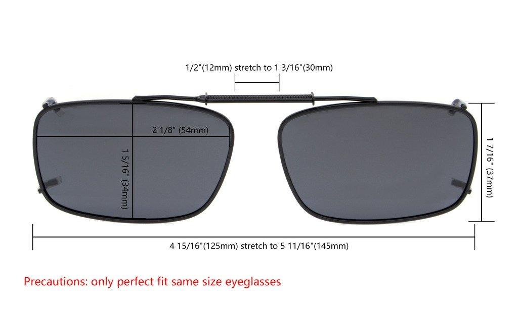 a7b03c11847fb eyekepper gris   marrón   g15 lente 3-pack gafas de sol p. Cargando zoom.