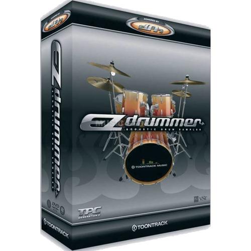 ez drummer vst plugins