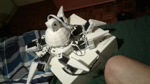 ez robot