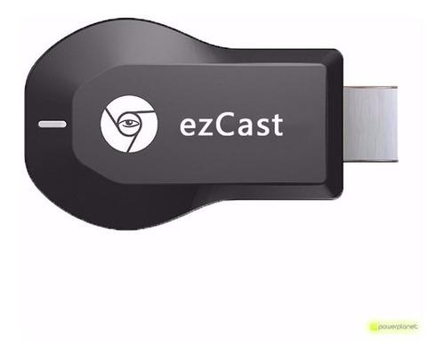 ezcast convertí tu led o lcd en un smart tv!