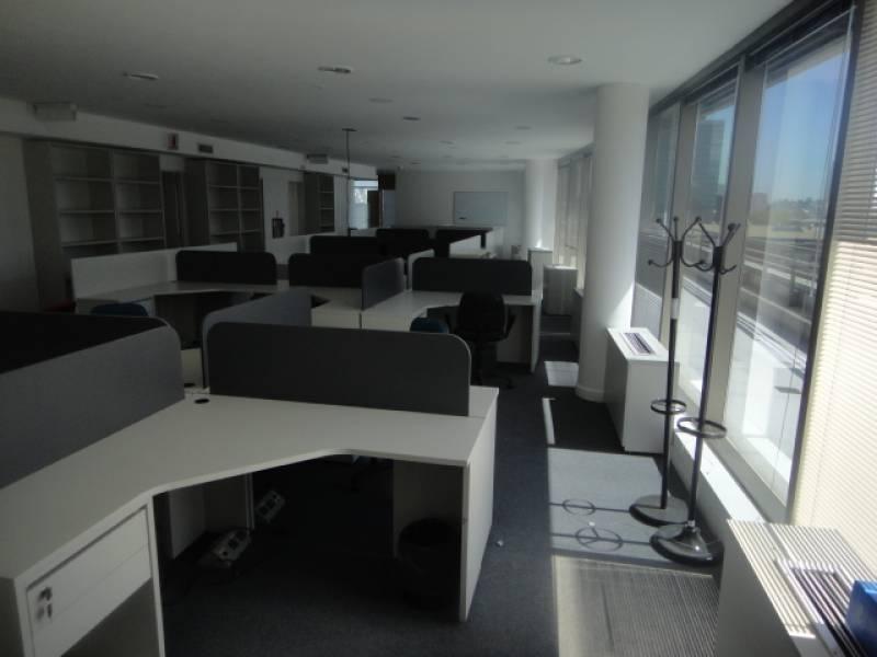 ezcurra 300 y juana manso - edif brisas aaa - 310 m2 en duplex 3 coch