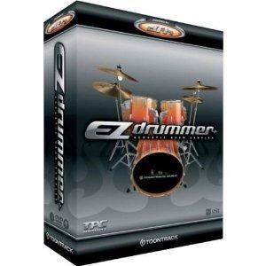 ezdrummer ez drummer ez drummer ezdrummer toontrack