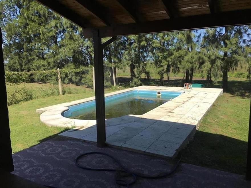 ezeiza country barrio cerrado/ casa 250 m2/ lote 1.000 m2