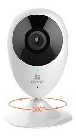 ezviz mini cámara ip 1 megapixel / ideal para uso residencia
