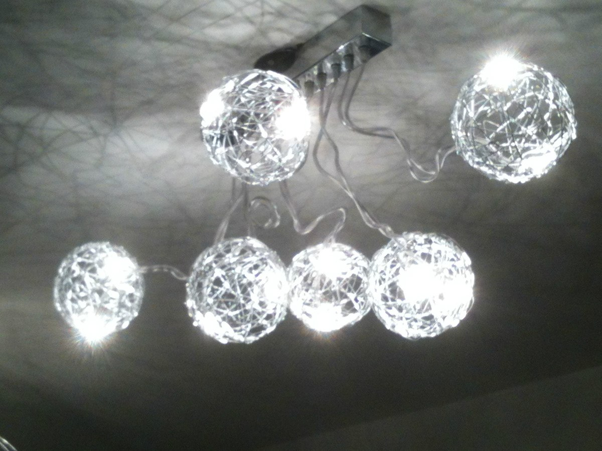 Como hacer lamparas modernas lamparas de techo modernas - Como hacer lamparas de techo modernas ...