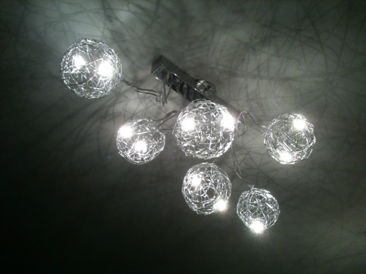 ezzo lamparas colgantes modernas fabricante de techo aplique