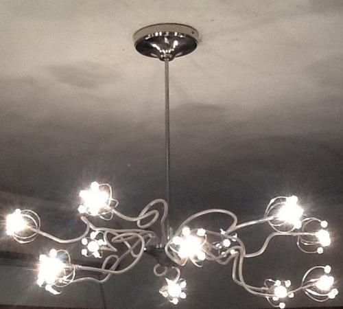 ezzolamps arañas modernas fabricante