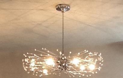ezzolamps arañas modernas fabricante.