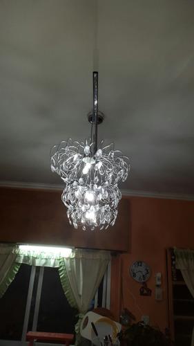 ezzolamps lámparas colgantes arañas modernas fabricante led
