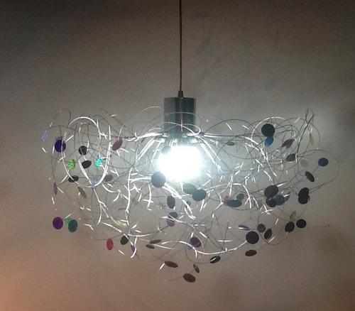 ezzolamps lamparas colgantes arañas modernas fabricante led