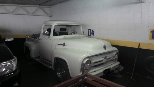 f 100 - ford 1954
