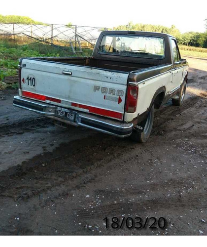 f-100 ford ford